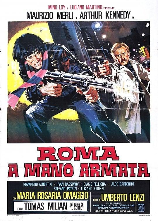 È morto Umberto Lenzi, papà del Monnezza e dei film più amati da Tarantino