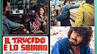 Addio al regista Umberto Lenzi, inventore di Er Monnezza.· Video I film amati da Tarantino