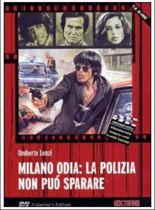 """Lenzi: """"Zombie, poliziotti e sangue finto, così i miei film hanno fatto scuola nel mondo"""""""