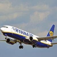 """Ryanair: """"Stop alle cancellazioni e pronti ad assumere piloti Alitalia"""""""