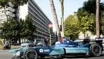 La Formula E sbarca a Roma: la corsa per le vie dell'Eur
