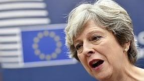 """Su Brexit progressi la Ue lo riconosca"""