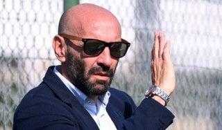 """Roma, Monchi: """"Chelsea? Avremo meritato la vittoria. Così andremo lontano"""""""