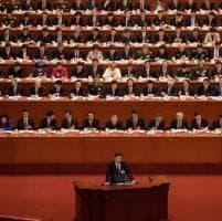 Cina, le app comuniste che monitorano gli iscritti al partito