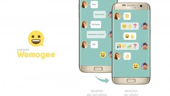 Afasia, un'app per aiutare i pazienti con disturbi del linguaggio