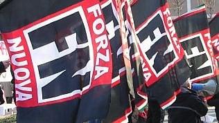 """""""Marcia su Roma"""", Forza Nuova rinuncia al corteo del 28 ottobre"""