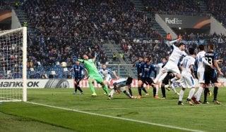 Atalanta-Apollon 3-1: nerazzurri super in Europa, qualificazione vicina