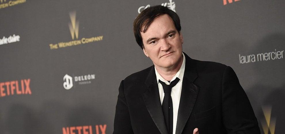 """Un'altra attrice italiana accusa Weinstein. Tarantino: """"Sapevo, ma non ho fatto nulla"""""""