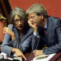 Bankitalia, la chat svela lo scontro Pd-governo. Finocchiaro: