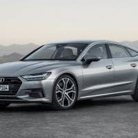 Audi A7 Sportback, tutta nuova la berlina più sportiva
