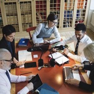 Il dilemma di chi ha carisma, in ufficio non sempre paga