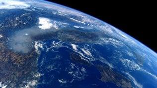 Lo smog sulla pianura Padana dallo spazio