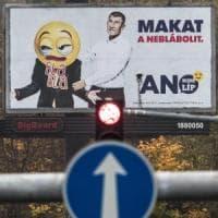 Cechia alle urne, ultra-favorito il miliardario populista Andrej Babis