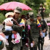 Colombia, crescono le violenze e la pace torna ad essere in bilico