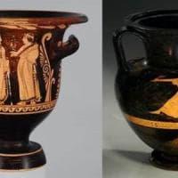 Furti d'arte, ritrovata a New York una parte della nave di Caligola