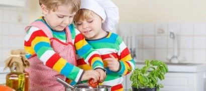 Verdura, frutta e un pizzico di zenzero  la dieta perfetta contro l'influenza