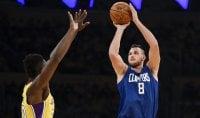 Anche il Gallo parte bene Westbrook in tripla doppia