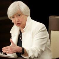 I cinque candidati in corsa per la Fed