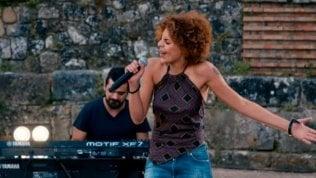 Rita Bellanza canta Endrigo: Home Visit da pelle d'oca