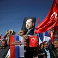 Turchia, nuova raffica di arresti: in manette 110 tra manager e lavoratori del gruppo...