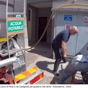 Allarme Inail, aumentano gli infortuni e i morti sul lavoro