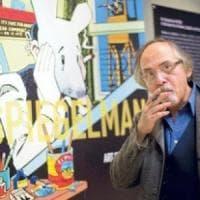 """Art Spiegelman: """"Il fumetto combatte la banalità del male"""""""