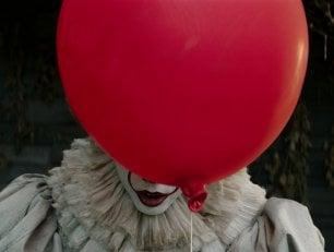 'It', l'horror più visto di sempre anche in Italia