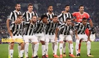 Champions League, Juventus regina d'incassi con oltre 110 milioni di euro