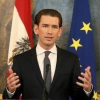 Austria, al giovane Kurz l'incarico di formare il nuovo governo