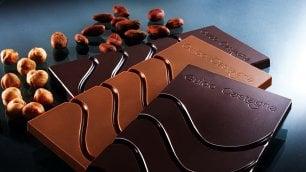 Le fabbriche del cioccolato