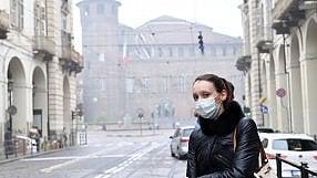 """""""Smog Torino grave  agire col buon senso"""""""