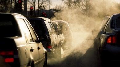 Nel mondo un decesso su sei  è causato dall'inquinamento