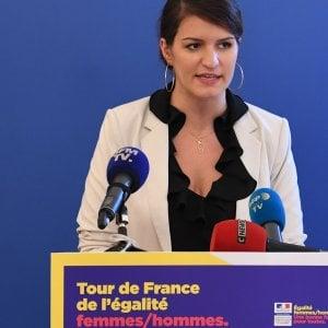 """La Francia vuole varare una legge contro le molestie sessuali  """"di strada"""""""