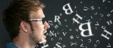 Afasia, quel disturbo del linguaggio che si affronta con un'app