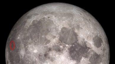 Scoperta enorme grotta lunare,  potrebbe ospitare colonia umana