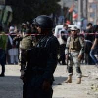 Afghanistan, attacchi contro due moschee: tra Kabul e Ghor, almeno 30 morti