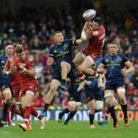 Rugby, lo sport che mette l'osteoporosi ko