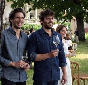 Il nuovo IT, 'Brutti e cattivi' di Santamaria e la Borgogna in vigna