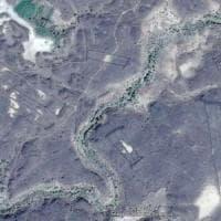 Centinaia di misteriosi 'cancelli' di pietra scoperti in Arabia Saudita grazie a Google...