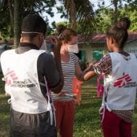 Madagascar, la peste fa paura e ha già contagiato migliaia di persone