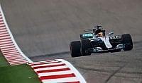 Prime libere: è già Hamilton Verstappen-Red Bull: 2020