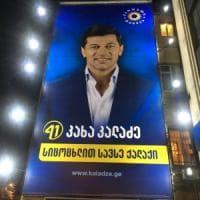 Kaladze in campo, oggi la sfida per diventare sindaco di Tiblisi