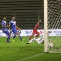 Serie B: per Bari e Cremonese vittorie da secondo posto