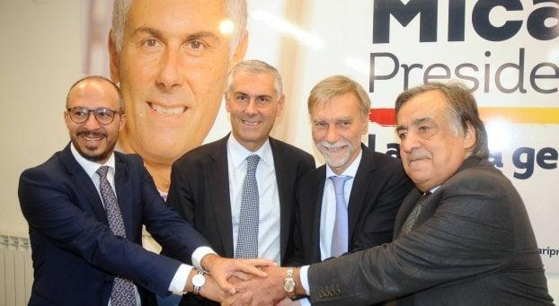 """""""Impegnati per Micari  ma il Pd ci ostacola"""""""