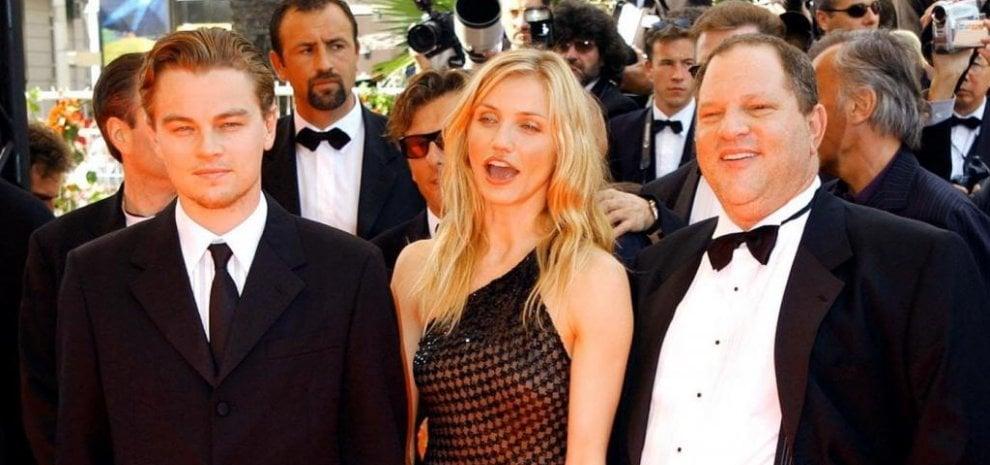 """Weinstein, la seconda attrice italiana: """"Stupro in camera"""". Argento contro 'Porta a Porta'"""