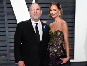 Weinstein, parla l'attrice Heather Kerr e Argento denuncia 'Porta a Porta'