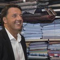 "Bankitalia, Renzi: ""Se Gentiloni conferma Visco ne prenderò atto. Ma noi lontani dai..."