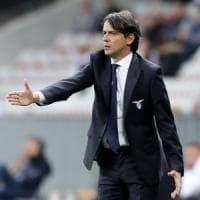 Lazio, Immobile e Strakosha rinnovano fino al 2022. Inzaghi: ''Squadra ha