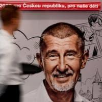"""Elezioni Repubblica Ceca, il """"Trump di Praga"""" avanti a tutti. Balzo della destra"""