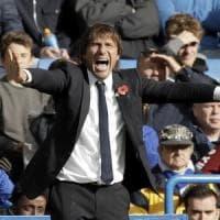 Inghilterra, Batshuayi rialza il Chelsea. Cade lo United, City vince e allunga